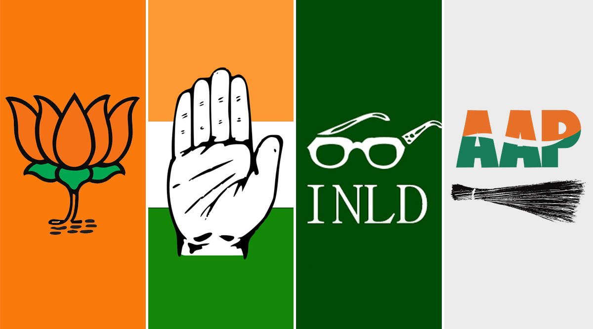 Haryana Assembly Elections Results 2019 Winners List Live: Names of Winning Candidates of BJP, Congress, INLD, JJP
