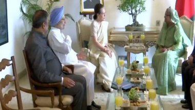 Sheikh Hasina Invites Sonia, Rahul and Priyanka Gandhi for Bangladesh's 50th Independence Day Celebrations