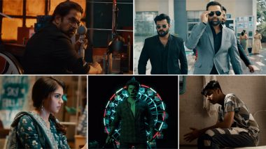 Hero Teaser: Sivakarthikeyan, Kalyani Priyadarshan, Abhay Deol, Arjun Sarja's Action Thriller Looks Like a Mass Entertainer (Watch Video)