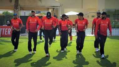 Hong Kong vs Jersey Dream11 Team Prediction: Tips to Pick Best All-Rounders, Batsmen, Bowlers & Wicket-Keepers for HK vs JER ICC T20 World Cup Qualifier 2019 Match