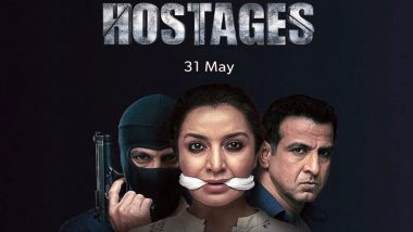 Tisca Chopra, Ronit Roy's Hostages Renewed for Second Season