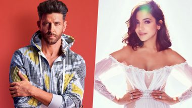 WHOA! Hrithik Roshan and Anushka Sharma to Come Together For a Movie?