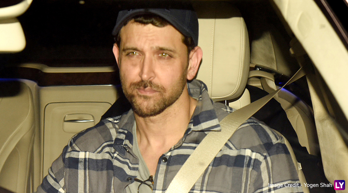 War Actor Hrithik Roshan Expresses His Concern for the People of Bihar, Affected by Floods (Read Tweet)