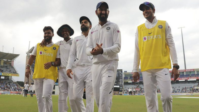 IND vs SA, 3rd Test Day 2: Play Stopped Due to Bad Light; Struggling South Africa Lose Openers Cheaply, Trail By 488 Runs