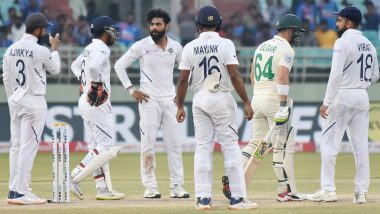 India vs South Africa 1st Test 2019, Match Report: Mohammed Shami's Fifer Guides IND to Win First Test Against SA by 203 Runs