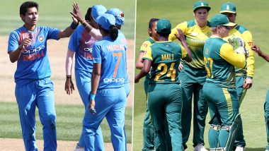 IND-W vs SA-W Dream11 Team Prediction: Tips to Pick Best All-Rounders, Batsmen, Bowlers & Wicket-Keepers for India Women vs South Africa Women 6th T20I 2019 Match