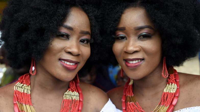 Twins Capital of The World: Igbo-Ora in Nigeria Has Highest Twinning Rate
