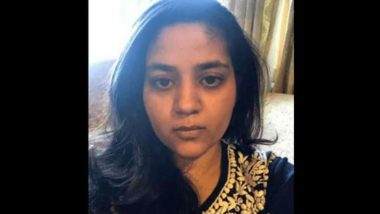 Iltija, Daughter of Mehbooba Mufti, Denied Permission to Visit Her Grandfather Mufti Mohammed Sayeed's Grave on His Death Anniversary