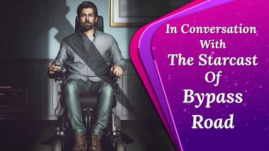 Neil Nitin Mukesh Talks About Challenges While Portraying Wheelchair Bound Character In Bypass Road
