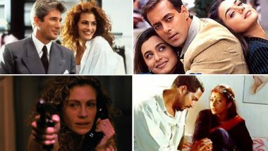 Julia Roberts Birthday Special: 5 Times Bollywood Remade Her Films Unsuccessfully