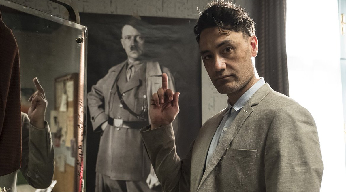 'Jojo Rabbit': Reason Why Taika Waititi Is Playing Adolf Hitler in the Upcoming Satirical Comedy