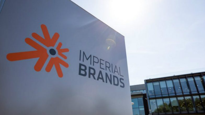 Tobacco Giant Imperial Brands CEO Alison Cooper Stepping Down