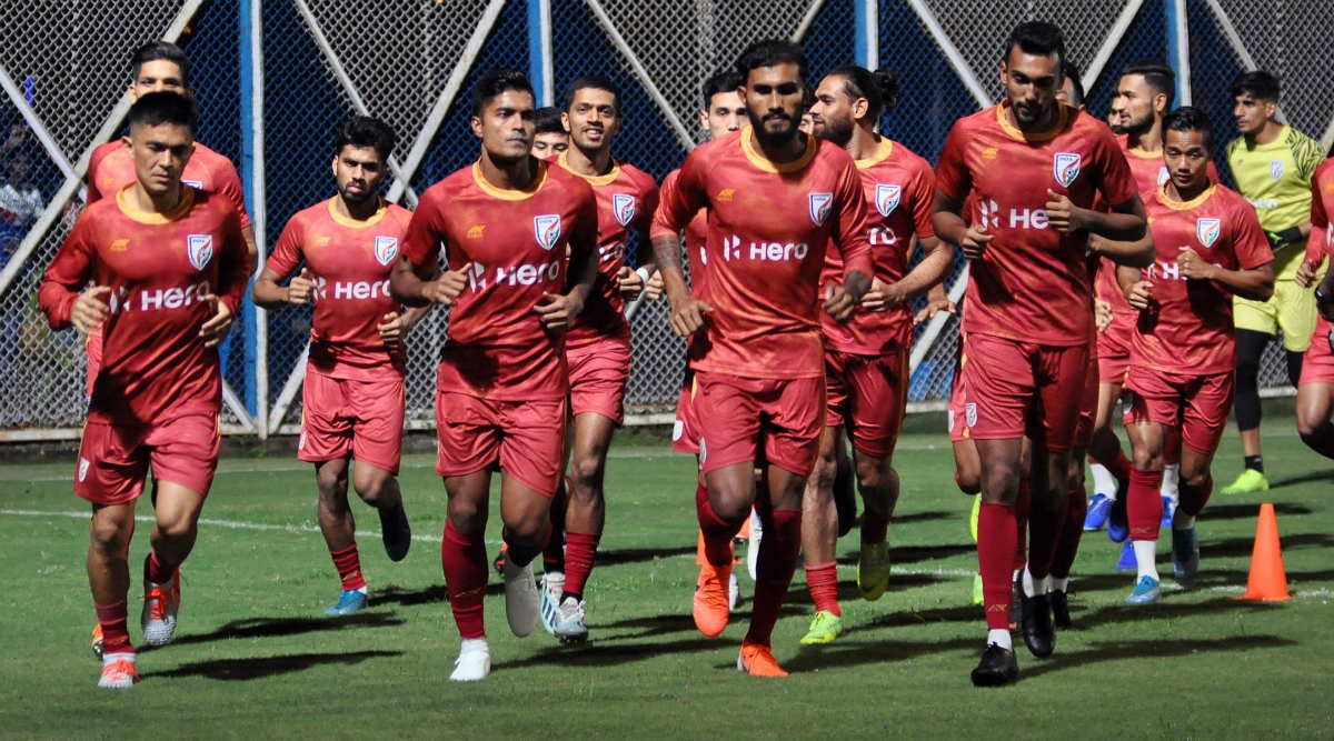India's FIFA World Cup 2022 Qualifiers Asia Schedule & Points Table: Second Round Fixtures of Indian National Football Team, Match Timings & Venue Details