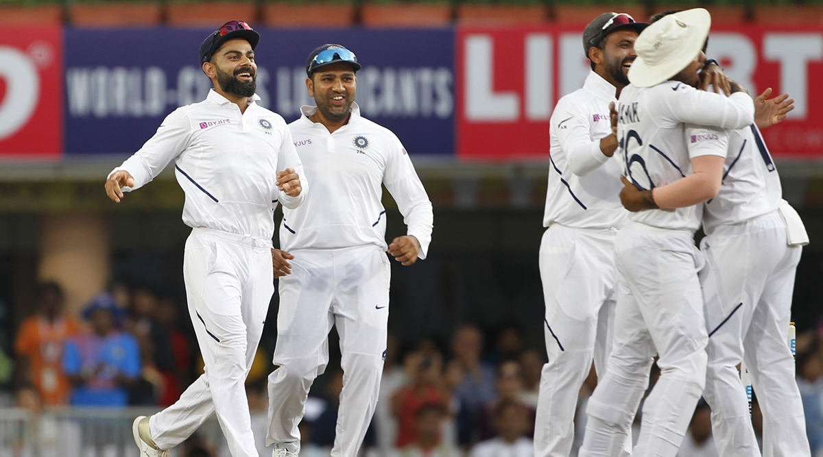 India vs South Africa Live Cricket Score, 3rd Test 2019, Day 3: Get Latest Match Scorecard and Ball-by-Ball Commentary Details for IND vs SA Test Game From Ranchi