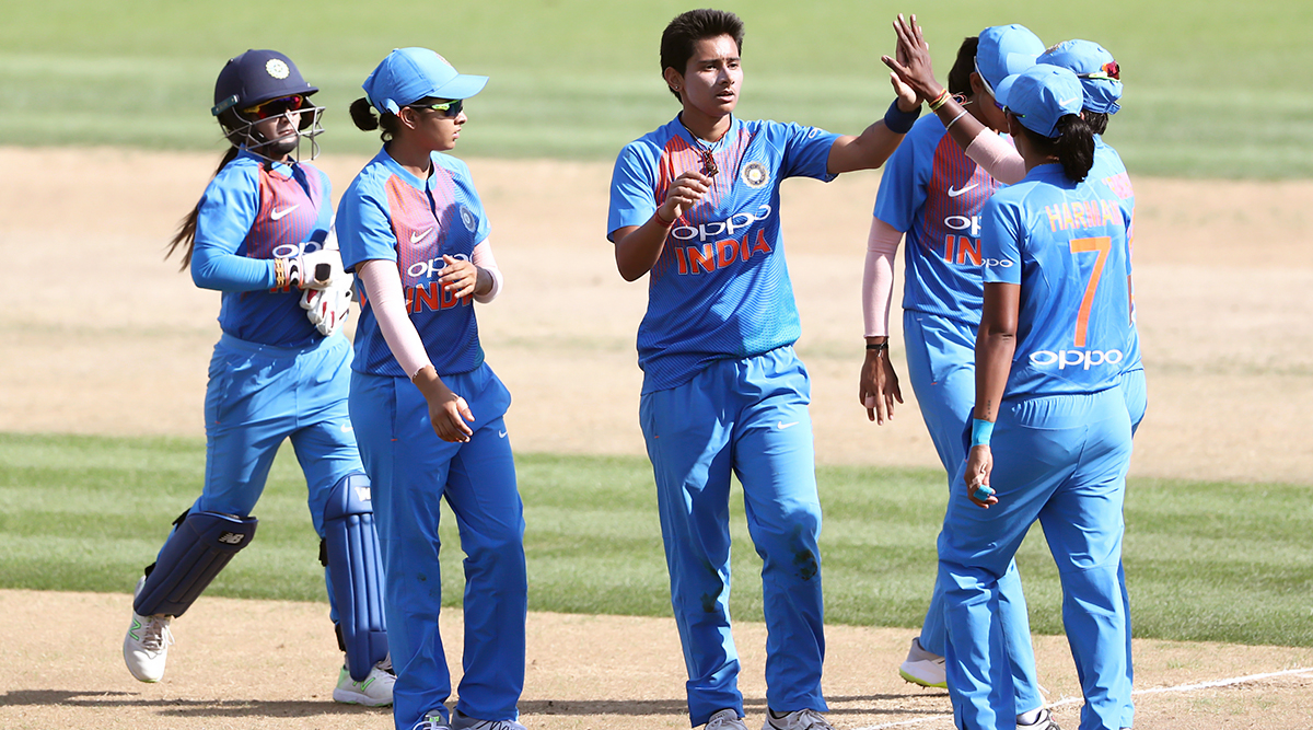 India Women Beat South Africa Women by 5 Wickets in 2nd ODI to Take Invincible 2-0 Lead in The Series, Record 5th Consecutive Bilateral ODI Series Win