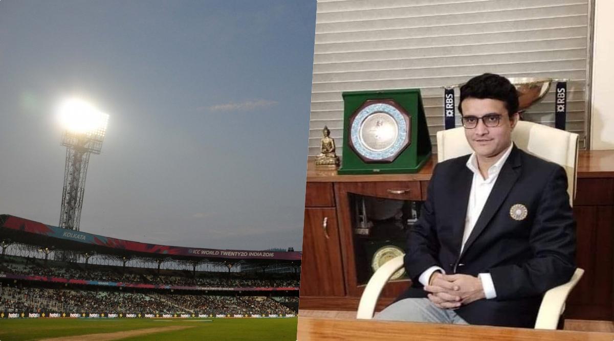 India vs Bangladesh Day-Night Test: Sourav Ganguly's Sense of History and the Pink Ball Challenge