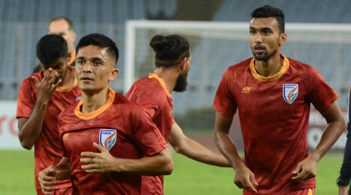 India vs Bangladesh, Live Streaming of FIFA World Cup 2022 Asian Qualifiers Online on Hotstar: How to Get IND vs BAN Live Telecast on TV & Free Football Score Updates in India?