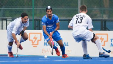 India Colts Thrash New Zealand 8-2 in Sultan Johor Cup 2019