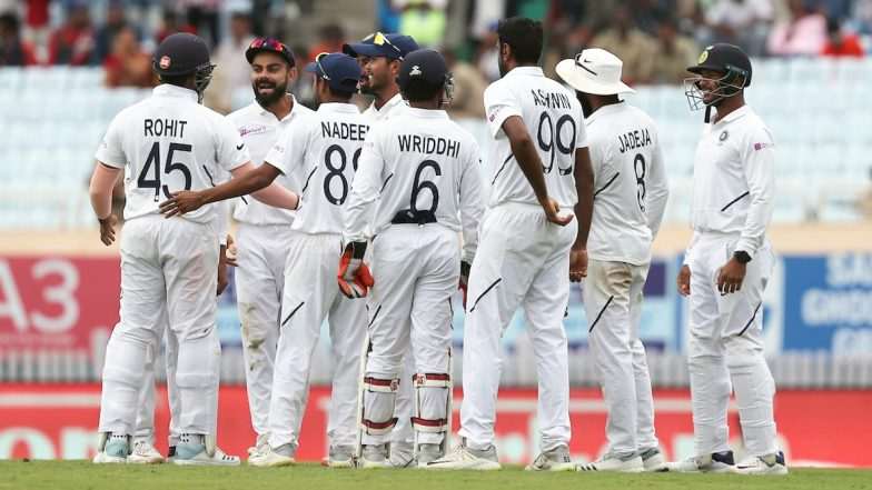 India Become First Team to Win Four Consecutive Test by Margin of an Innings, Achieve Feat by Thrashing Bangladesh in Historic Pink-Ball Test