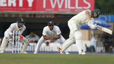 India vs South Africa, 3rd Test 2019, Stat Highlights: IND Complete 3-0 Series Whitewash With Convincing Ranchi Test Win, Rohit Sharma Bags Man of The Series Award