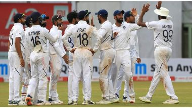 India vs South Africa Live Cricket Score, 3rd Test 2019, Day 1: Get Latest Match Scorecard and Ball-by-Ball Commentary Details for IND vs SA Test from Ranchi