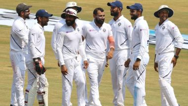 Done and Dusted! India Whitewash South Africa 3–0 in Freedom Trophy 2019 Test Series, Fans Celebrate by Sharing Funny Memes and Tweets