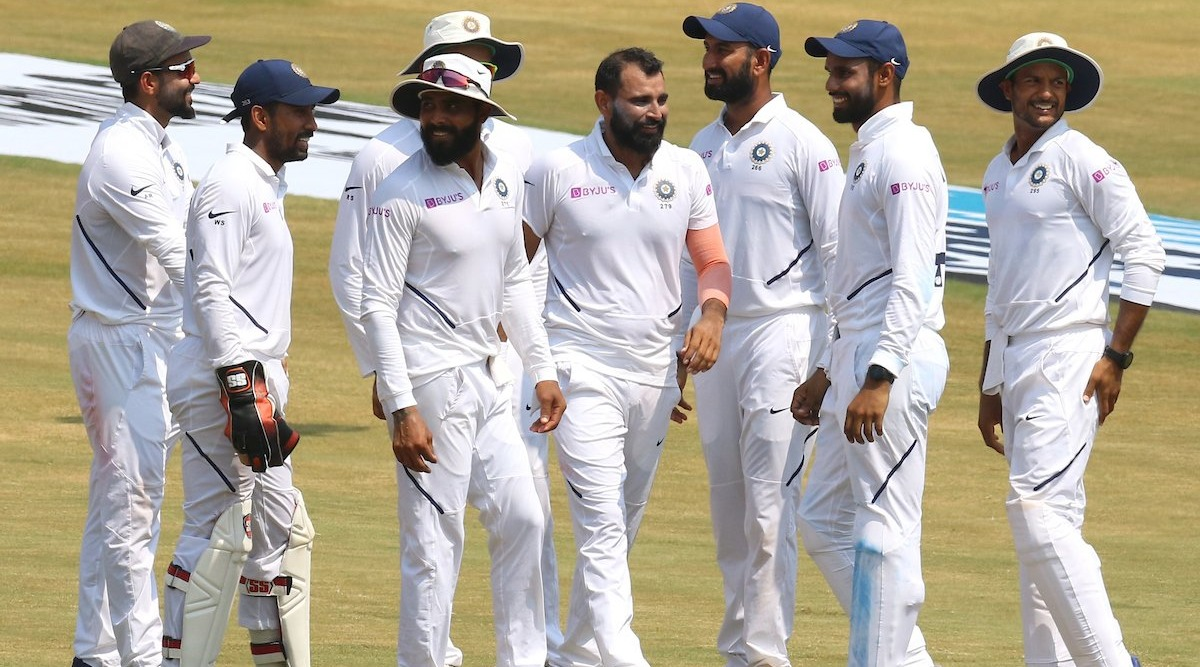 IND vs SA 2nd Test 2019: R Ashwin Shines As India Bundle-Out South Africa for 275 at Stumps on Day 3