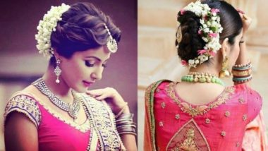 Diwali 2019 Hairstyling Tips: Handy and Time-Saving Hacks to Make Your Hair Look Flawless This Festive Season