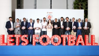 Indian Super League 2019–20 Points Table Updated: Jamshedpur FC Keeps Fourth-Place in Team Standings With 1-1 Draw Against Chennaiyin FC