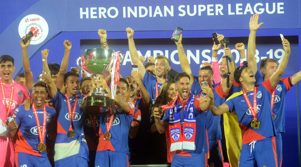 Indian Super League 2019 20 Schedule For Free Pdf Download