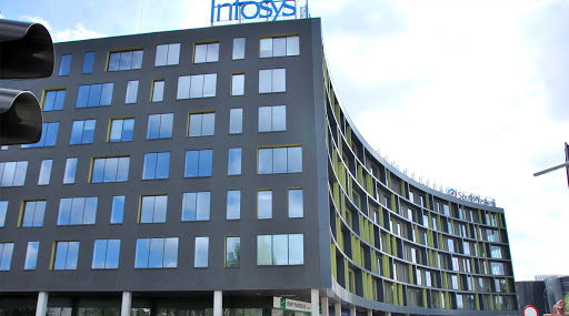 Infosys Stocks Up 4% After Its Update on Whistleblower's Complaints, Tech Giant Says 'No Prima-Facie Evidence to Corroborate Allegations'