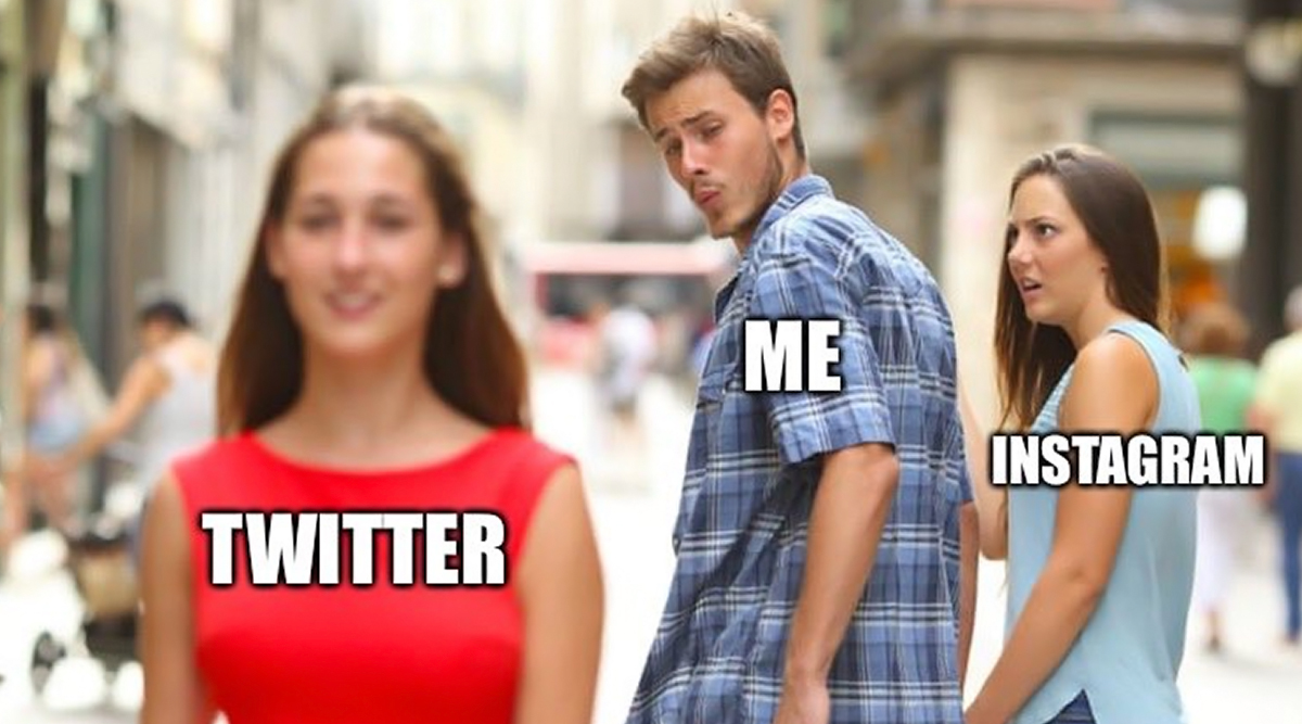 #InstagramDown Trends on Twitter,  Users Shares Funny Memes and Reactions After Instagram Faces Outage