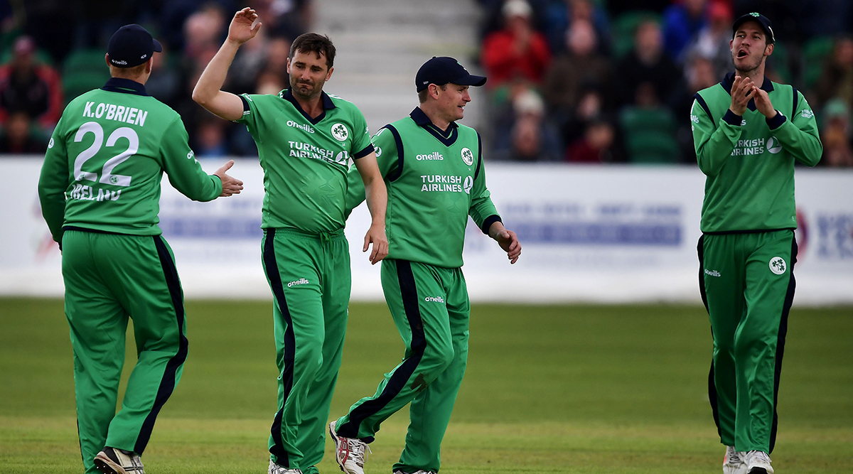 Live Cricket Streaming of Ireland vs Nigeria, ICC T20 World Cup Qualifier 2019 Match on Hotstar: Check Live Cricket Score, Watch Free Telecast of IRE vs NIG on TV and Online