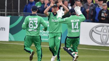 Ireland vs Nigeria Dream11 Team Prediction: Tips to Pick Best All-Rounders, Batsmen, Bowlers & Wicket-Keepers for IRE vs NIG ICC T20 World Cup Qualifier 2019 Match