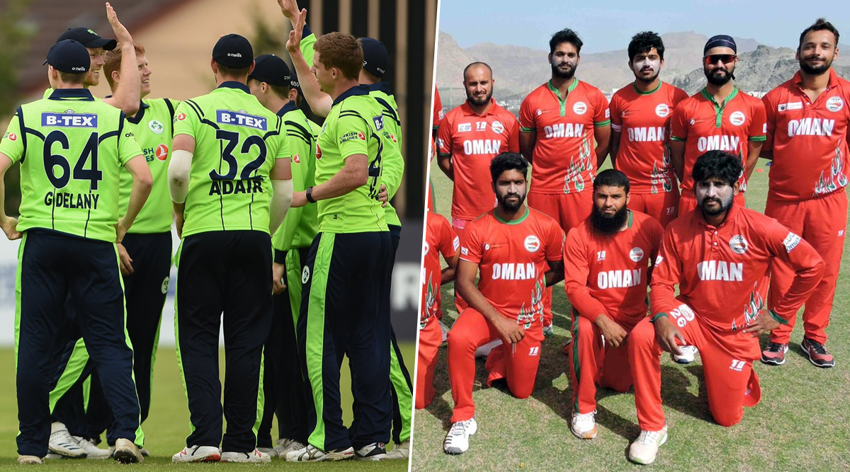 Ireland vs Oman Dream11 Team Prediction: Tips to Pick Best All-Rounders, Batsmen, Bowlers & Wicket-Keepers for IRE vs OMN ICC T20 World Cup Qualifier 2019 Match