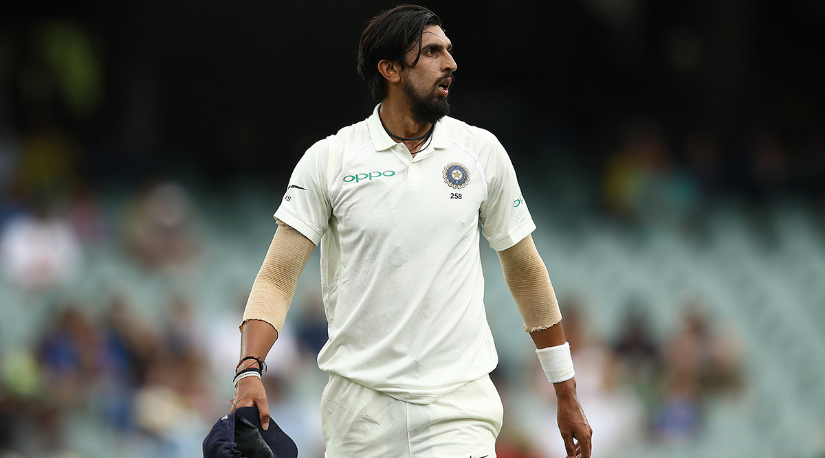 Ishant Sharma Injury Update: Indian Pacer Doubtful For New Zealand Tour, Advised Six Week Rest