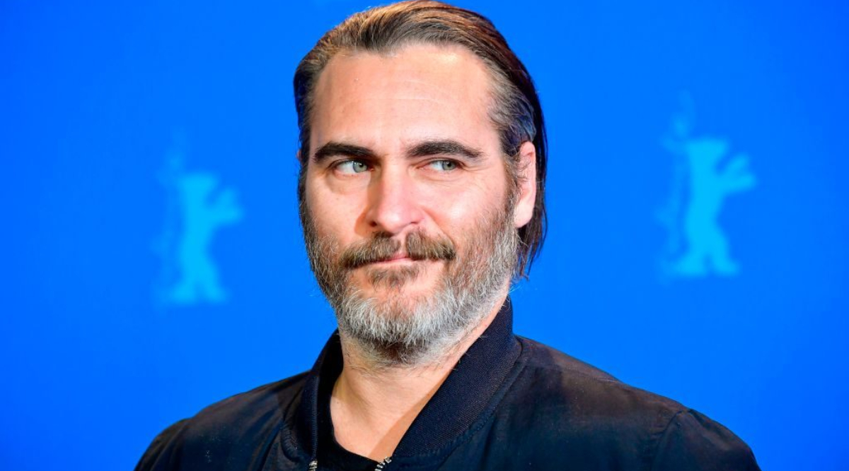 When Joaquin Phoenix Threw Up Backstage During an Interview Due to Anxiety Issues