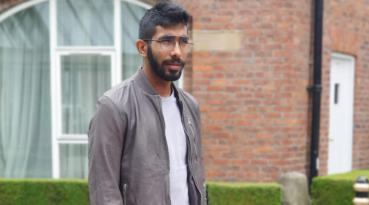 Jasprit Bumrah Injury Update: Indian Pacer Arrives in London to Consult Doctors For Lower Back Stress Fracture, Shares Photo on Instagram in 'Serious' Look!
