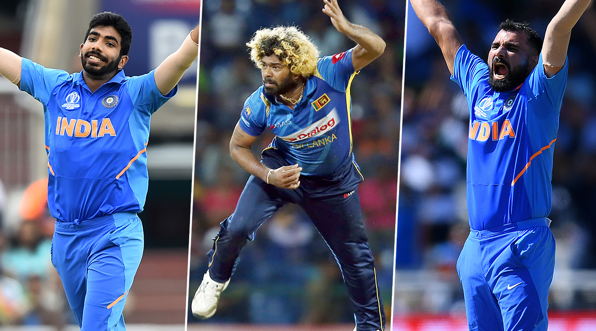 List of Hat-Tricks in Cricket 2019: From Jasprit Bumrah to Khawar Ali, Here Are Bowlers Who Claimed Hat-Trick in International Cricket This Year So Far