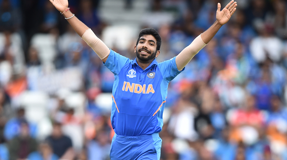 Jasprit Bumrah a Generational Talent, Mohammed Shami Has Taken Game to Another Level, Says Ian Bishop