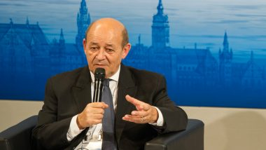 France vs Turkey, UEFA EURO Qualifiers 2020: French Minister Jean-Yves Le Drian Scraps Plan to Attend FRA vs TUR Football Clash