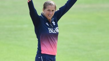 Jenny Gunn, England All-Rounder Announces Retirement From International Cricket