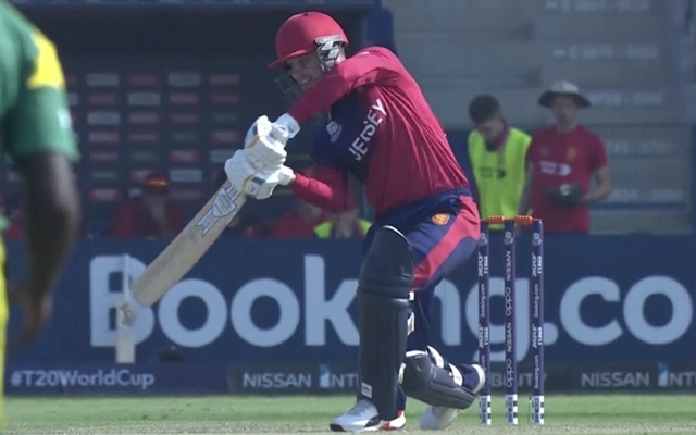Live Cricket Streaming of Hong Kong vs Jersey, ICC T20 World Cup Qualifier 2019 Match on Hotstar: Check Live Cricket Score, Watch Free Telecast of HK vs JER on TV and Online