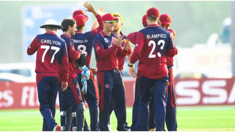 Kenya vs Jersey, ICC CWC Challenge League 2019-21 Group B, Live Cricket Streaming Online & Time in IST: Check Live Score Online, Get Free Telecast Details of KEN vs JER Match on TV
