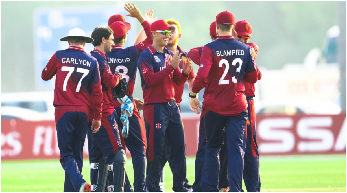 Live Cricket Streaming of Jersey vs Oman, ICC T20 World Cup Qualifier 2019 Match on Hotstar: Check Live Cricket Score, Watch Free Telecast of JER vs OMN on TV and Online