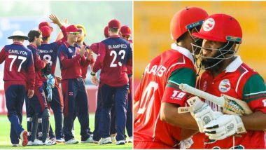 Jersey vs Oman Dream11 Team Prediction: Tips to Pick Best All-Rounders, Batsmen, Bowlers & Wicket-Keepers for JER vs OMN ICC T20 World Cup Qualifier 2019 Match