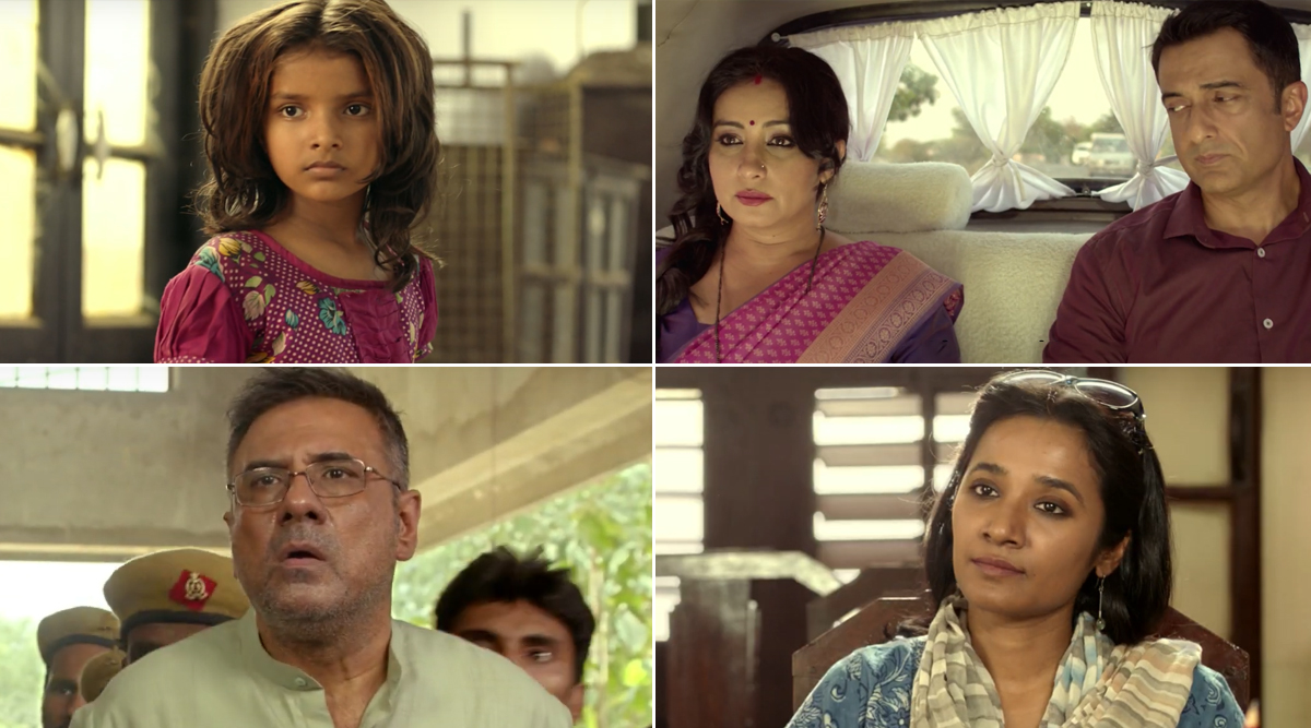 Jhalki Trailer: Boman Irani,  Divya Dutta's Film Focuses On Human-Trafficking and Child Labour (Watch Video)