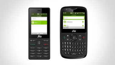 JioPhone Vs JioPhone 2: Price & Features Compared; Should You Buy Jio's Most Affordable Smart Feature Phone This Diwali At Rs 699?