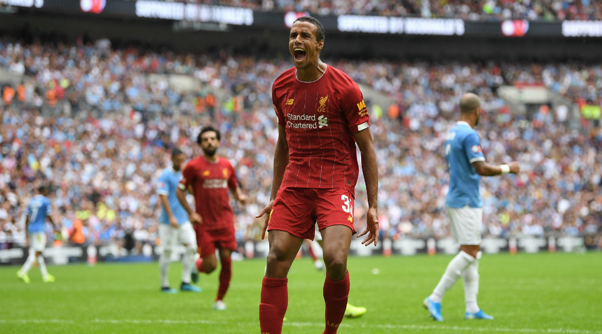 Joel Matip Signs New Long-Term Deal with Liverpool