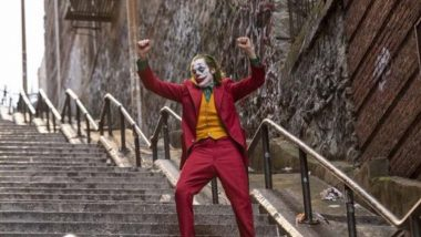 Joker: Netizens Slam Makers For Using  a Song By Convicted Paedophile Gary Glitter for a Crucial Scene